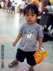 SM Marilao - Ayaw mo Iron Man
