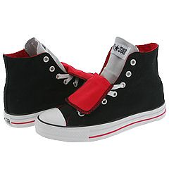 Converse Chuck Taylor Double Tongue Hi