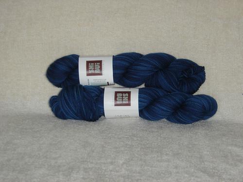 shibui blue