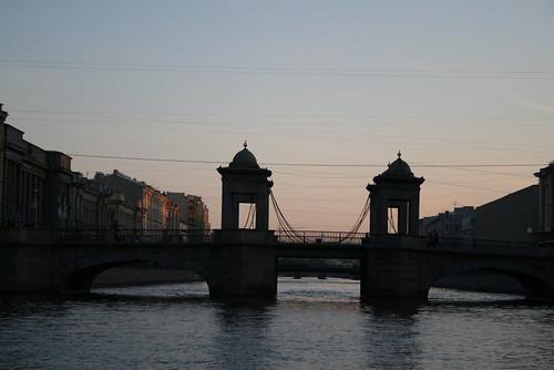 LM bridge.