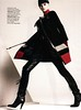 Harper's Bazaar The Best of What's New layout por Tammy Manet