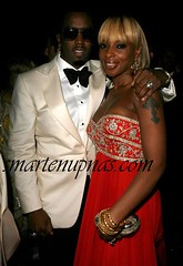 puff daddy & mary j blige
