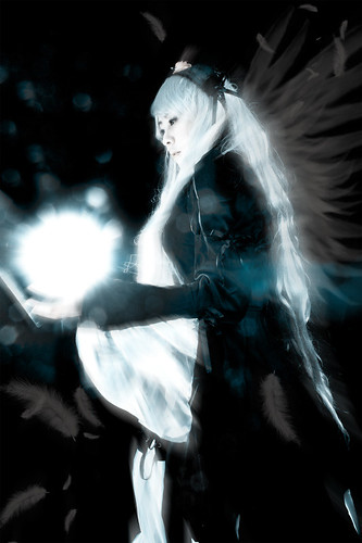 Rozen Maiden Suigintou Photos Cosplay