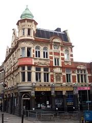 Picture of New Cross Inn, SE14 6AS
