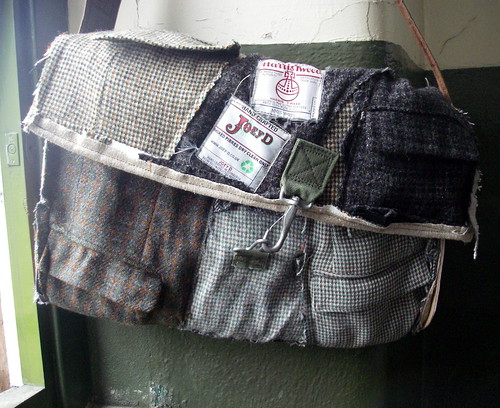 Joey D Bag 1