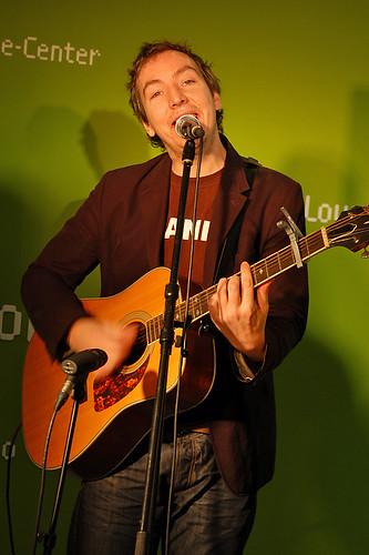 Olli Schulz live in Hamburg