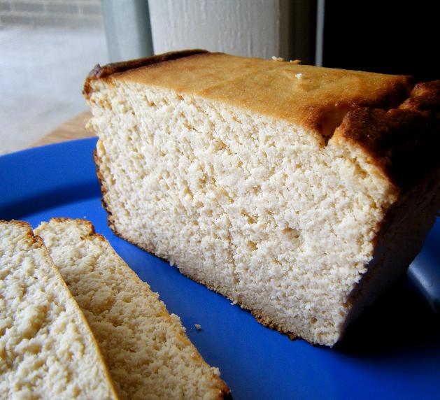 Coconut Flour Pound Cake Healthy Indulgences