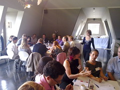 Econsultancy Round Table #TravelingGeeks