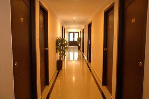 Hotel de Orient