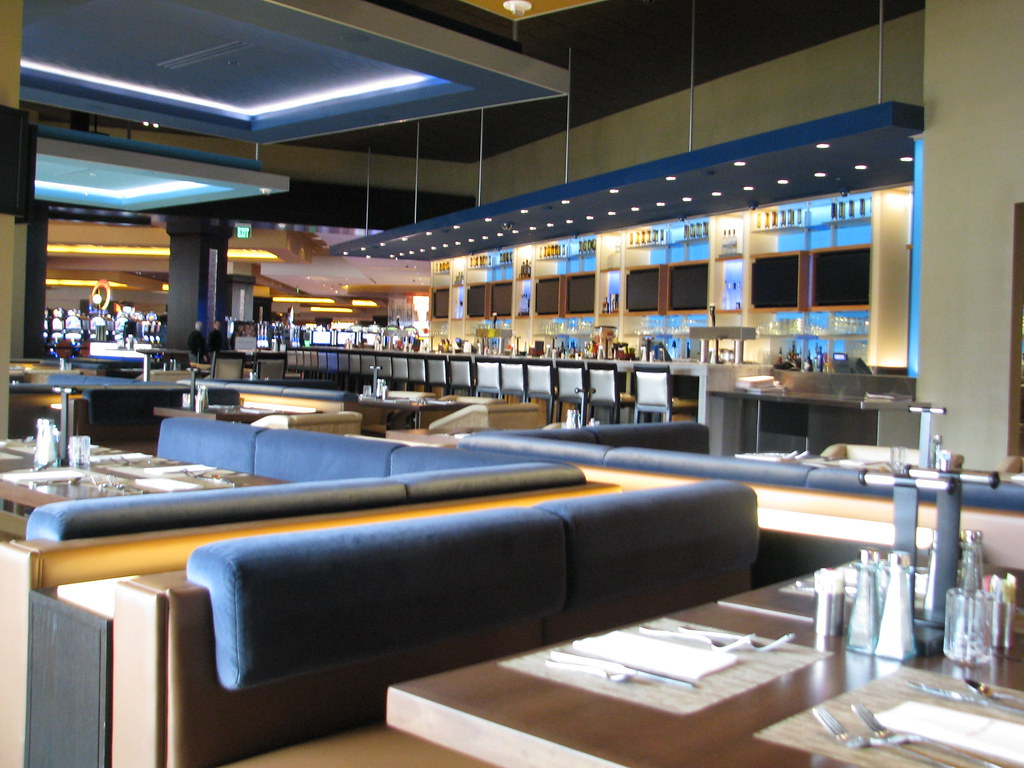 Wheelhouse Restaurant - Rivers Casino