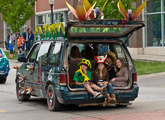 20110528 Art Tougeau 2011 - 030 (jacob.bolm) Tags: art lawrence parade kansas lawrencekansas arttougeau tougeau
