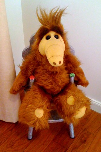 ALF (Alien Life Form)