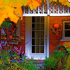 Alegria! (Denis Collette...!!!) Tags: autumn decorations canada love home halloween automne october moments branch friendship searchthebest quebec pumpkins joy amour qubec alegria welcome kindness bienvenue maison arbre soe breathtaking joie amiti octobre citrouilles branche blueribbonwinner firstquality supershot mywinners abigfave shieldofexcellence gentillesse anawesomeshot colorphotoaward impressedbeauty superaplus aplusphoto isawyoufirst amazingshots superbmasterpiece goldenphotographer diamondclassphotographer flickrdiamond ysplix deniscollette theperfectphotographer allgresse cirquedusoleil momentsofjoy autumdecorations welcomeathome mapleleaves momentsdejoie dcorationsdautomne bienvenuecheznous feuillesdrable world100f