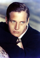 Paul Newman by twm1340