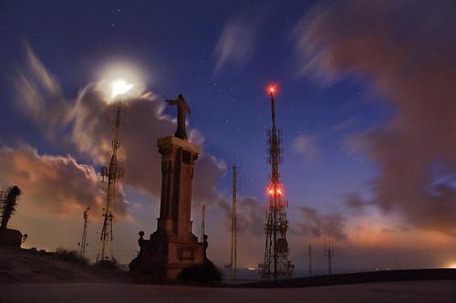 Llum celestial