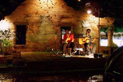 2007-09 Banrie Cafe
