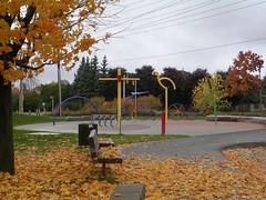 kid's water park