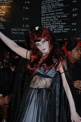Our Gothic Bride