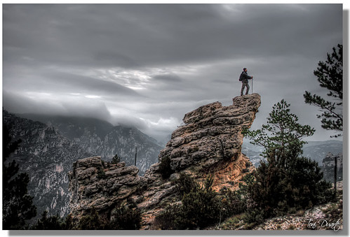 Parc natural de la tinença de Benifassà