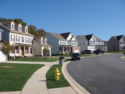 suburban dream