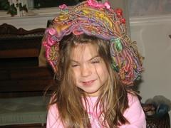 yarnhead