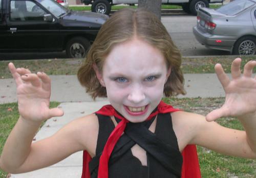 teenage vampire 07