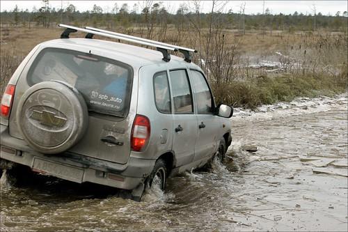 Вокруг Онежского озера 2007