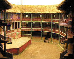 Shakespeare's - Globe Theatre