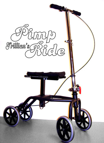 Pimp My Ride!