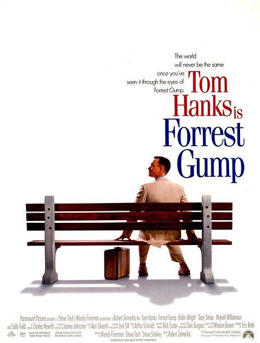 Oscar Best Picture Forrest Gump
