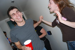 DSC_1252.JPG (Mild Mannered Photographer) Tags: party bastion beerpong pappys