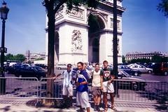 París-Arco del Triunfo 1