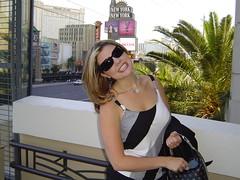 Vegas! (TeamNovak) Tags: vegas party vacation gambling beautiful smile lasvegas casino blond drinks cocktails mgmgrand phia perfectsmile