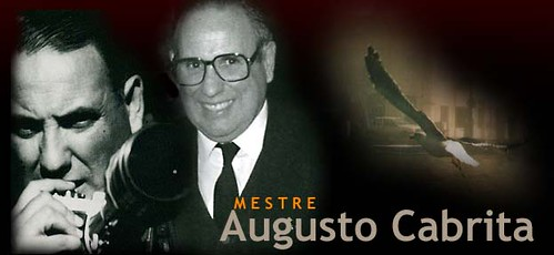 Augusto Cabrita
