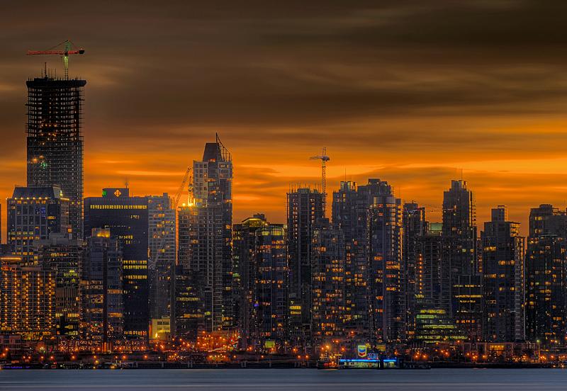 Vancouver: Hong Kong-based Shangri-La