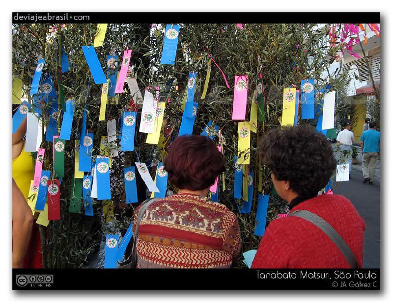 tanabata matsuri, liberdade