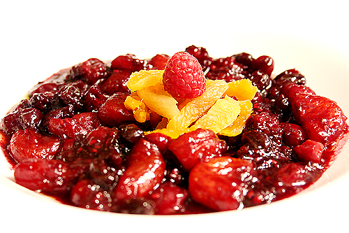 Berries Compote-071213