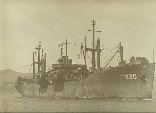 USS Rockwall (APA-230)