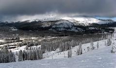 route 80 towards nevada (xlx) Tags: ski boreal