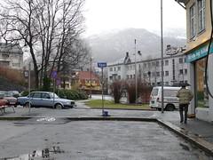 Rainy day in Bergen (Michelsen Photography) Tags: city norway lumix january any motive bergen 2008 08 zazzle otw ©allrightsreserved bergenkommune roymichelsen httpwwwzazzlecomneslehcim motive4u2see