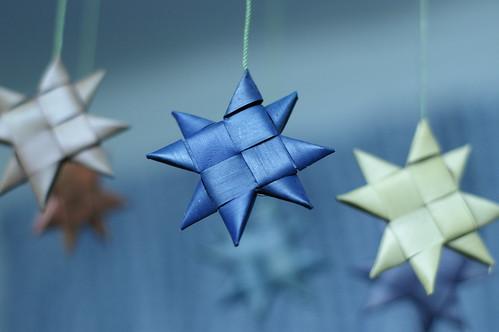 Dangling stars