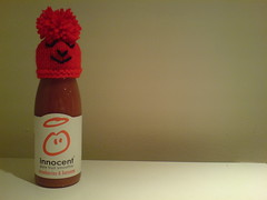 Innocent Smoothie!!