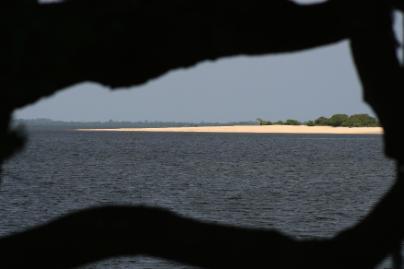 Praia de Arariá (Santarém do Tapajós)