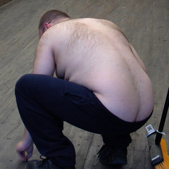 LJIcon_Big (Chillycub) Tags: bear gay hairy dave cub livejournal buttcrack april nudity trucking sweats 2007 chillycub