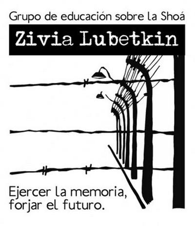 Comic sobre el Holocausto