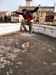 A sk8 sunday (what_happens_next?) Tags: san verona skate skateboard giorgio sk8 loz sangiorgio