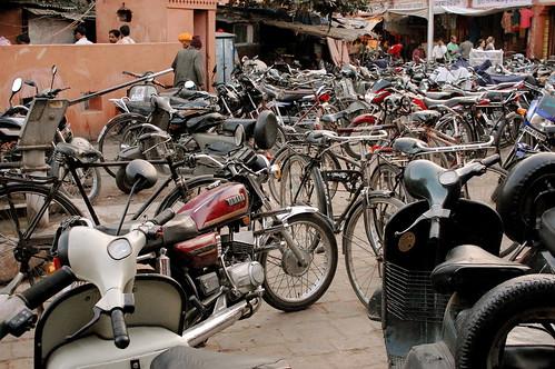 bikes - 2