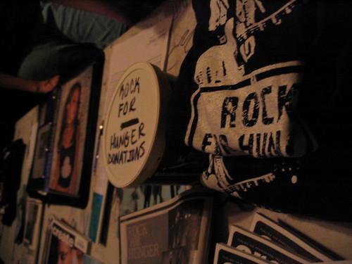 Rock For Hunger - The Soul of the Orlando Music Scene