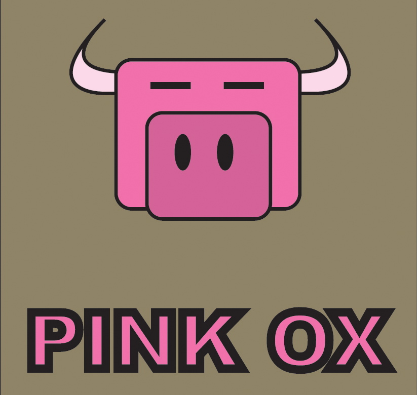 Pink Ox