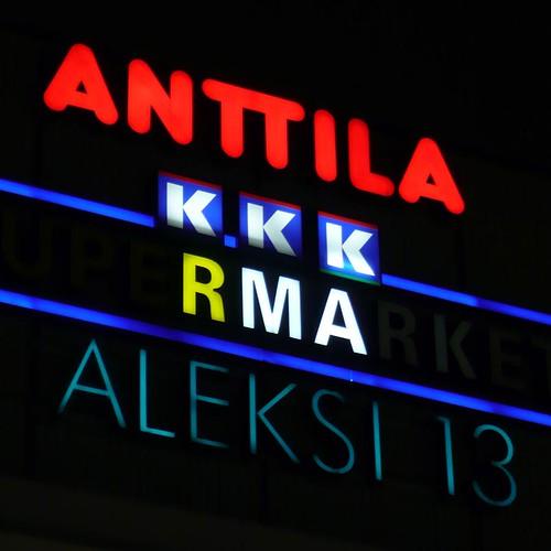 KKK RMA